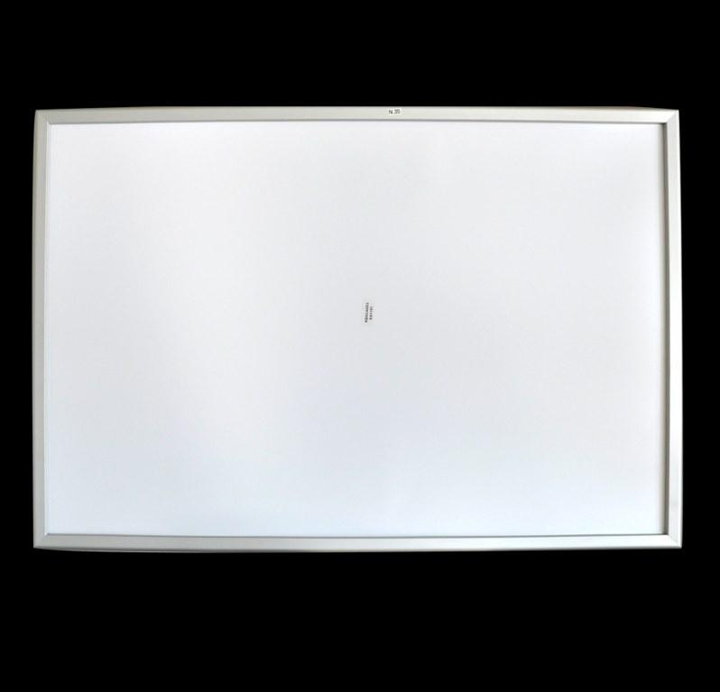 cadre aluminium clic clac 120 x 80 cm destockage grossiste. Black Bedroom Furniture Sets. Home Design Ideas