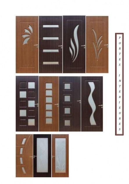 Portes d interieur et metaliques destockage grossiste - Acheter porte interieur ...