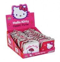 Hello Kitty Classic Purse