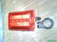 feux rouge de signalisation pour vélo