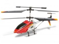 Grossiste Helicoptère radiocommandé 3 cannaux gyro