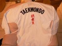 KIMONO TAE KWOND DO