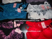 LOT DE LINGERIE MARYLINE