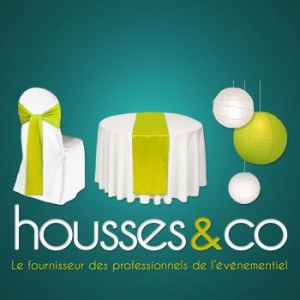 Grossiste vente housses de chaise en tissu mariages - Housses de chaises en tissu ...