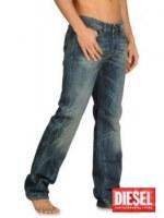 jeans diesel homme ref: POIAK 8SV. Prix Canon!