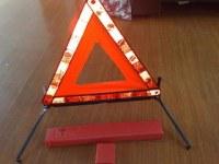Kit sécurité EN471 depart Chine