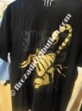 Très beaux T-Shirts Homme Universal