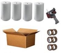 Pack d'emballage à prix DISCOUNT