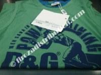T-Shirts homme underwear Dolce & Gabbana