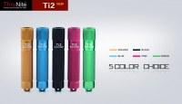 mini LED Ti2 Lampe porte-clé torche pour le chemin et le cadeau du Noël