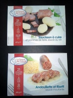 Plats cuisines surgeles fabrication francaise destockage for Plat cuisine francaise