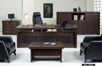 Bureau mobilier