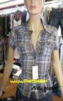 Chemises MADRAS...Le Meilleur Tarif