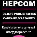 OBJETS PUB & CADEAUX D'AFFAIRES
