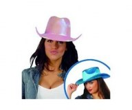 Lot de chapeaux disco