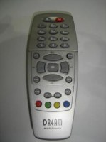 TELECOMMANDE DREAMBOX SERIE DM500S/C/T