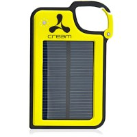 Power bank solaire personnalisable