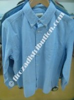 A ne pas manquer : Chemises Old Navy