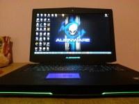 Dell Alienware 17 Laptop