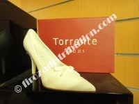 Chaussures femme Torrente jeans.