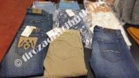 Lots de vêtements de marque à prix discount