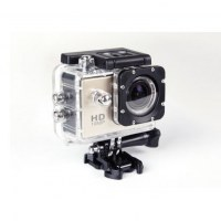 CAMERA SPORT STYLE GOPRO FULL HD AVEC 18 ACCESSOIRES