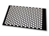 Tapis d'acupression Shanti coloris assortis 65 x 41cm
