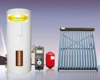 Chauffe eau solaire déstockage