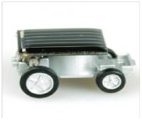 Mini voiture solaire Lot de 50 pièces