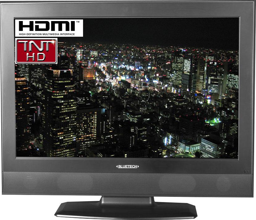 tv lcd 22 pouces 55 cm hdmi tnt destockage grossiste. Black Bedroom Furniture Sets. Home Design Ideas