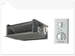 ventilo convecteur aquafan ii cotte industries destockage. Black Bedroom Furniture Sets. Home Design Ideas