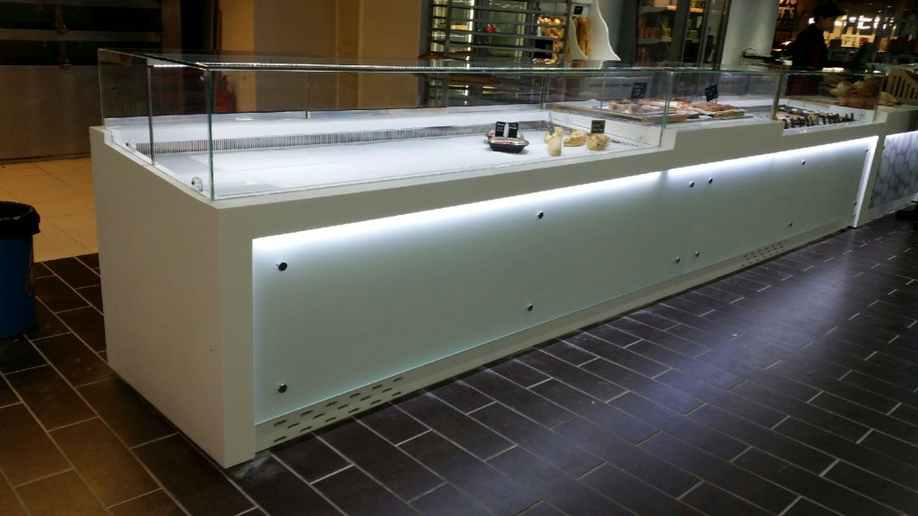 vitrine boulangerie patisserie destockage grossiste