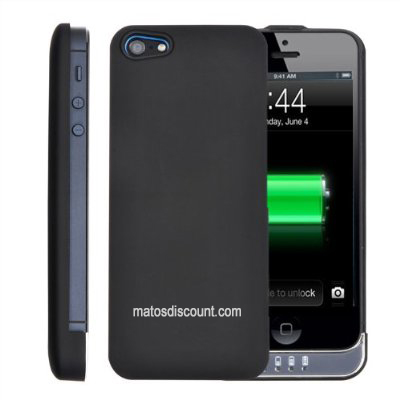 coque batterie rechargeable iphone 5 destockage grossiste. Black Bedroom Furniture Sets. Home Design Ideas