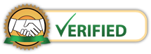 Logo Verified