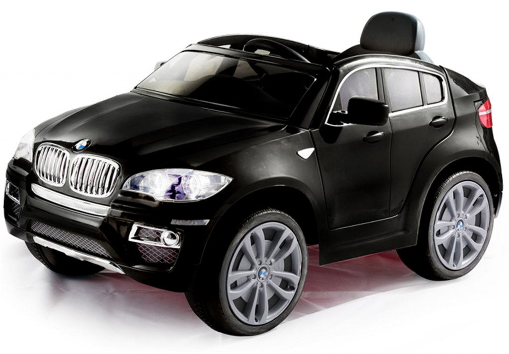 voiture electrique bmw x6 avec telecommande destockage. Black Bedroom Furniture Sets. Home Design Ideas