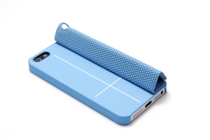 coque iphone 5 aimantée