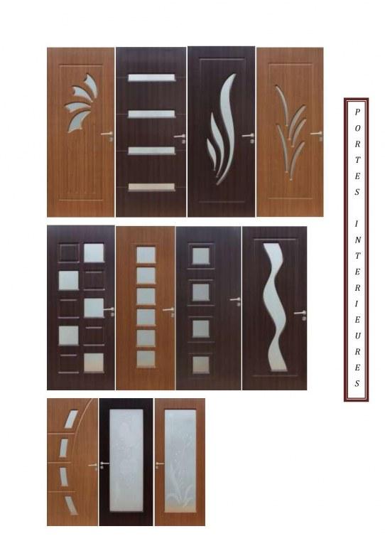 Portes d interieur et metaliques destockage grossiste - Destockage porte interieur ...