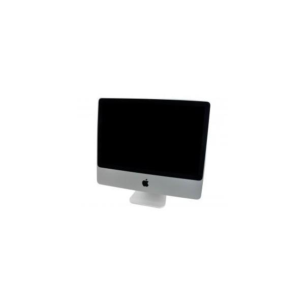 apple imac 20 a1224 emc 2133 2 4ghz unit centrale. Black Bedroom Furniture Sets. Home Design Ideas
