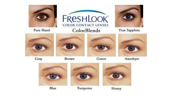 essayer des lentilles de couleurs Coucou j'ai assez envie d'essayer des lentilles de couleur: mes yeux sont marrons en ce moment alors qu'ils étaient carrément verts cet été, et ça m'allait tellement bien donc, j'aurais voulu avoir des témoignages de filles qui en avaient utilisé, au cas où elles pourraient répondre à la question que j me pose avant de me lancer.
