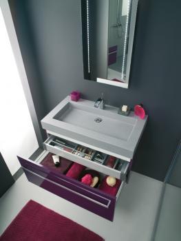 Meuble salle de bain grande marque for Marque de meuble de salle de bain