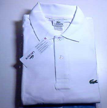 6d57d096ed Lots 20 polos lacoste authentiques Devanley Destockage Grossiste