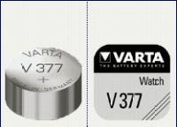 Pile montre V377 SR66 SR626SW