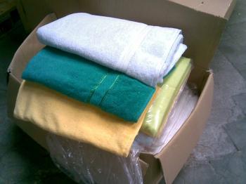 Serviettes de bain ece destockage grossiste - Lot de serviette de bain destockage ...