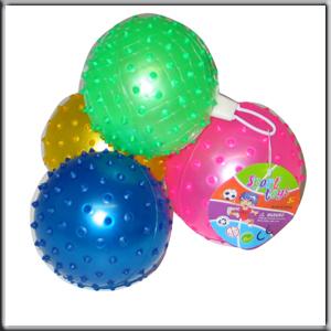 4 Balles à Picots