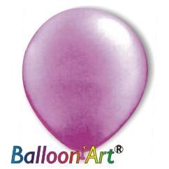 Sachet de 100 ballons lavande