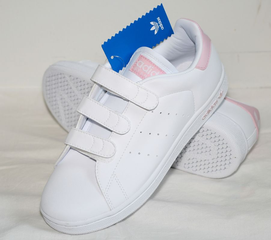 02c6dedcdc788 Lot adidas orginals stan smith syn fille femme Destockage Grossiste