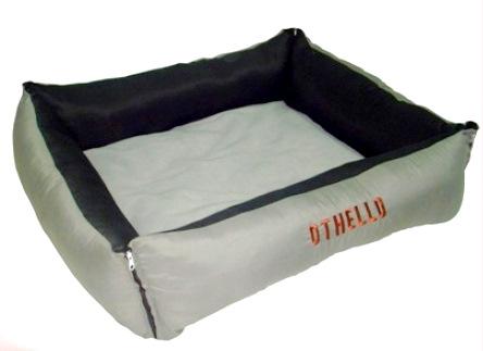 lit pour chien amovible moma destockage grossiste. Black Bedroom Furniture Sets. Home Design Ideas
