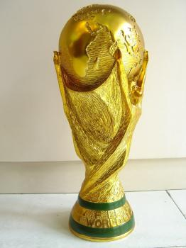 Replique COUPE DU MONDE 2010