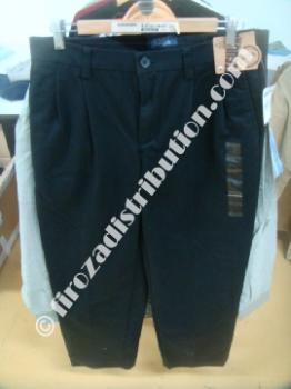 Magnifiques Pantalons toile Homme Old Navy