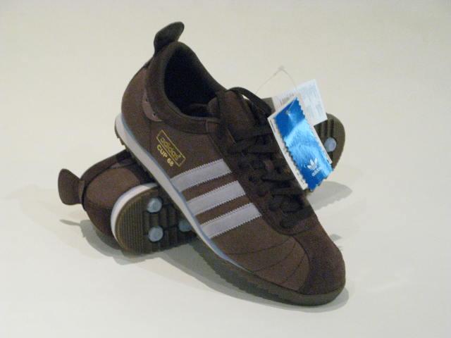 chaussure adidas 2008